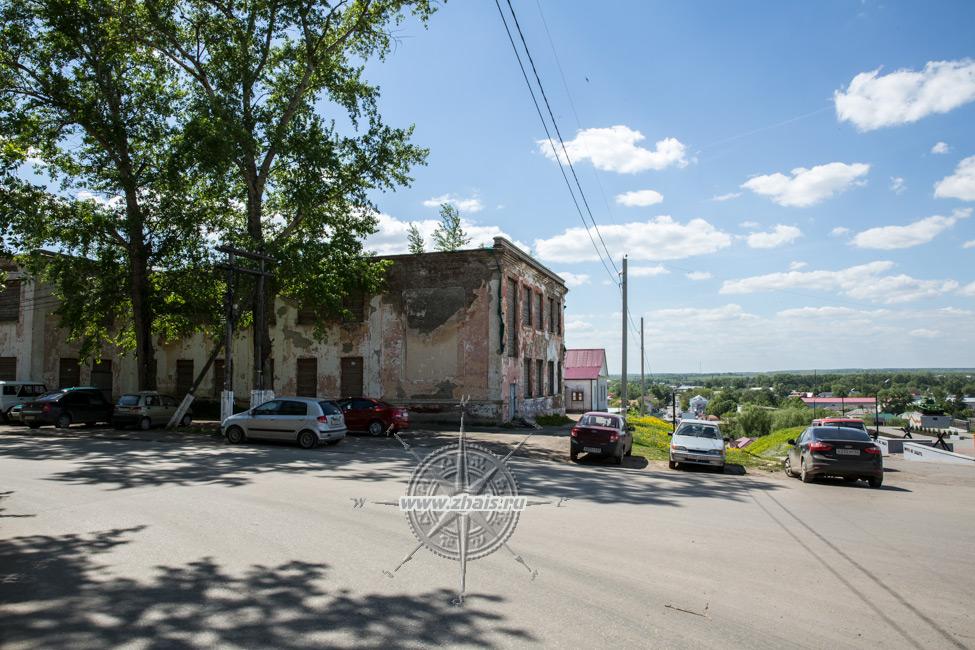 Мемориальный комплекс с крестом Михайлов памятники под заказ Новые Черемушки
